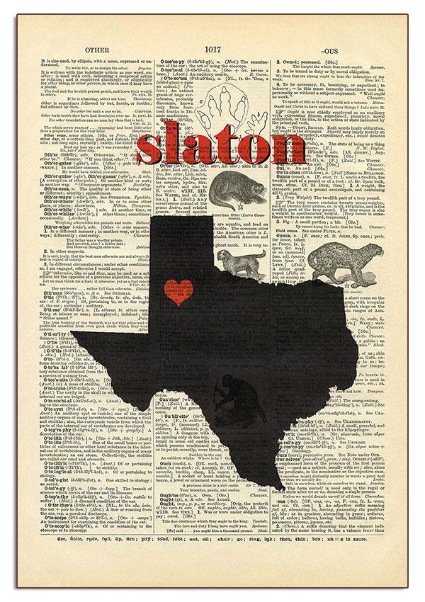 Slaton, Texas on map of alpine texas, map of taylor texas, map of brownfield texas, map of laredo texas, map of tarpley texas, map of amherst texas, map of mcallen texas, map of lubbock texas, map of harlingen texas, map of o'donnell texas, map of stafford texas, map of greatwood texas, map of rockwall texas, map of uhland texas, map of longview texas, map of stockdale texas, map of weimar texas, map of sundown texas, map of sachse texas, map of sinton texas,